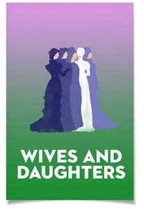 WIVES AND DAUGHTERS BY JACQUELINE FIRKINS