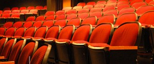 Frederic Wood Theatre
