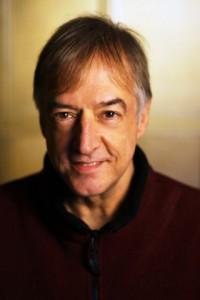 Stephen Heatley, Head, Department of Theatre & Film