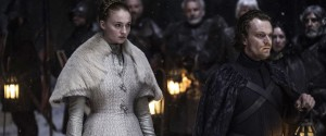 Alumnus Gregory Middleton Receives Emmy Nomination for Game of Thrones Cinematography