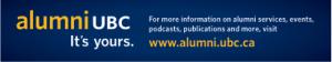Alumni Services, UBC