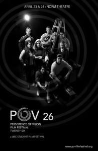 POV 26 poster