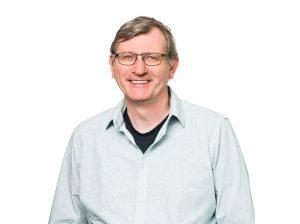 Brian McIlroy