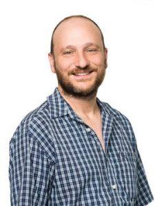Tom Scholte