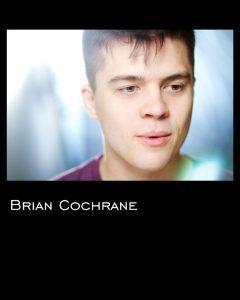 BRIAN COCHRANE