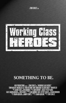 WORKING CLASS HEROS