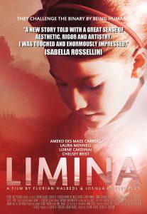 LIMINA poster