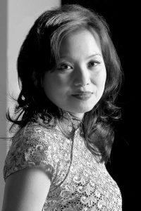 Julia KwanJulia Kwan