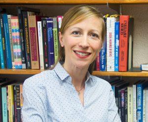 Professor Judith E. Rosenbaum