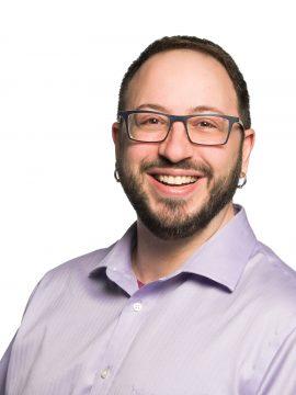 Professor Patrick Rizzotti