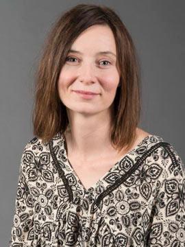 Kimberley Dawn Monteyne