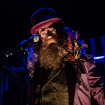 Old Stock: A Refugee Love Story Created by Hannah Moscovitch, Christian Barry, and Ben Caplan
