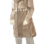 Costume Designs by Erica Sterry